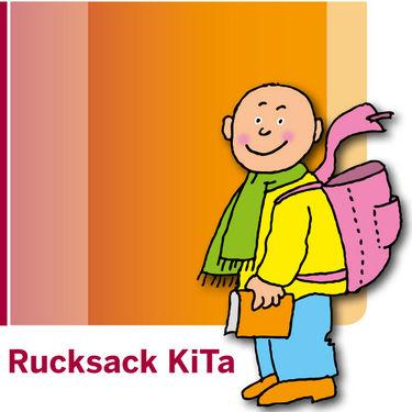Logo Rucksack Kita