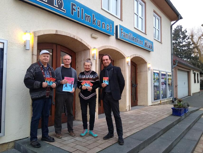 Film Juden aus Breslau Bad Driburg