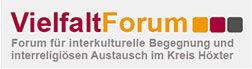 Logo Vielfalt Forum